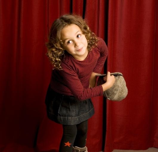découvrez vos enfants sur scène à la fin de l'année. Cours de chant enfants nantes